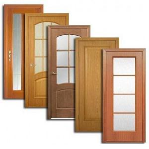 Двери, дверные блоки Владимира