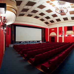 Кинотеатры Владимира