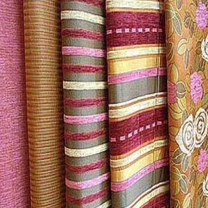 Магазины ткани Владимира
