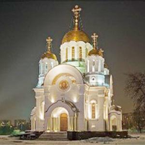 Религиозные учреждения Владимира