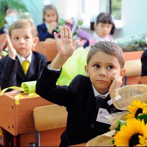 Школы Владимира