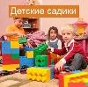 Детские сады в Владимире