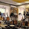 Музыкальные магазины в Владимире