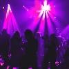 Ночные клубы в Владимире