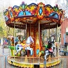 Парки культуры и отдыха в Владимире