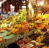 Рынки в Владимире