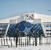 Спортивные комплексы в Владимире