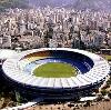 Стадионы в Владимире