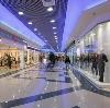 Торговые центры в Владимире