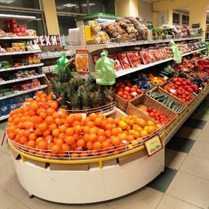 Супермаркеты Владимира