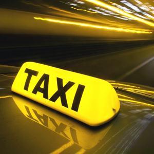 Такси Владимира