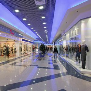 Торговые центры Владимира